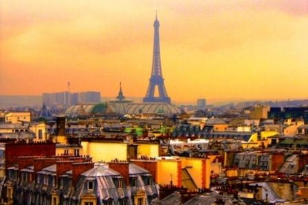 location voiture avec chauffeur - transfert Paris