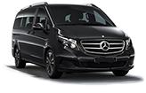 Mercedes - V Class